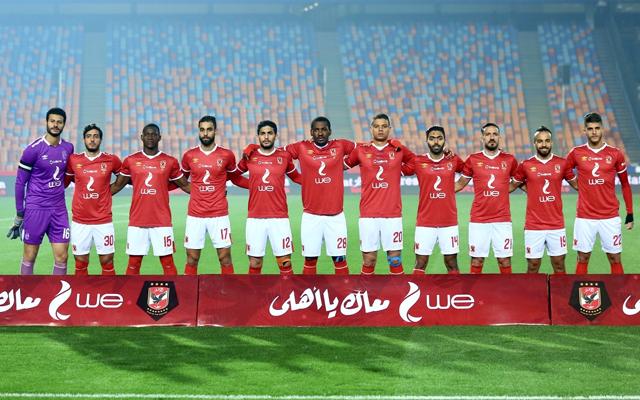 الأهلي ضد مصر المقاصة.. أرقام واحصائيات الفريقين في الدوري