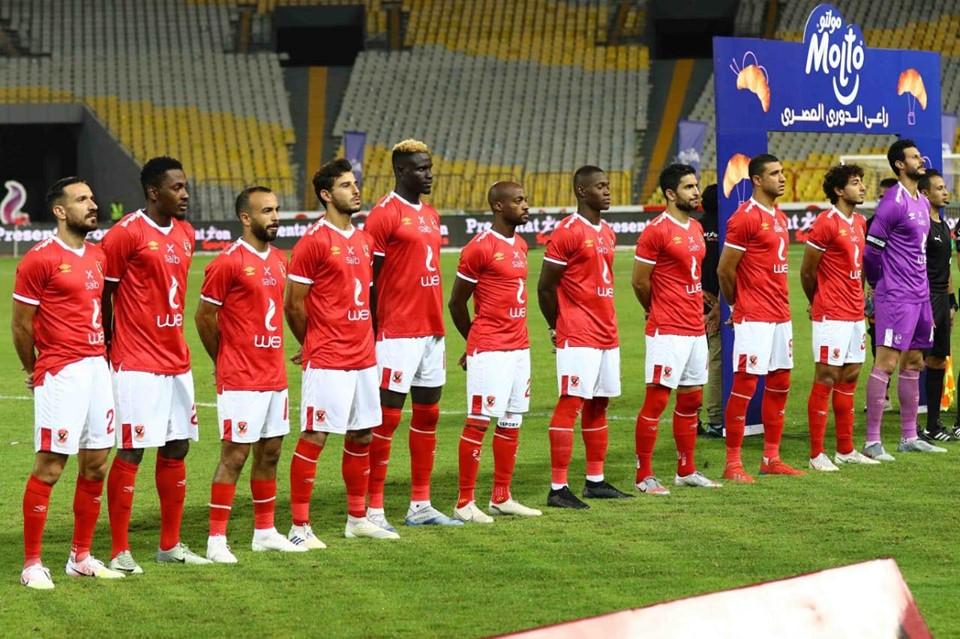 اتحاد الكرة يكشف موعد تسليم درع الدوري  للأهلي وموقفه من الممر الشرفي