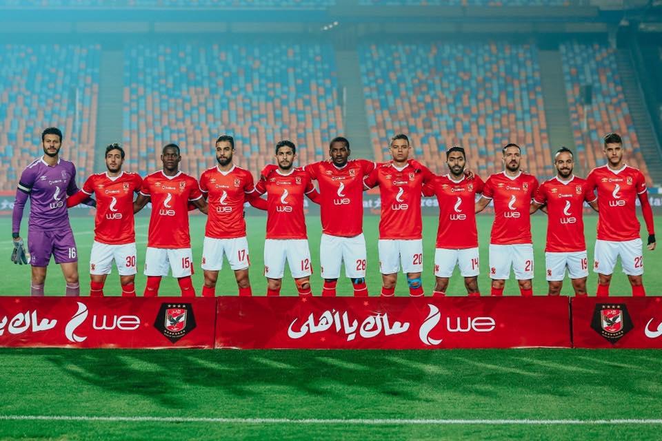 تاريخ مواجهات الأهلي ضد مصر المقاصة.. الأحمر يتفوق ورقم خاص لأبوتريكة