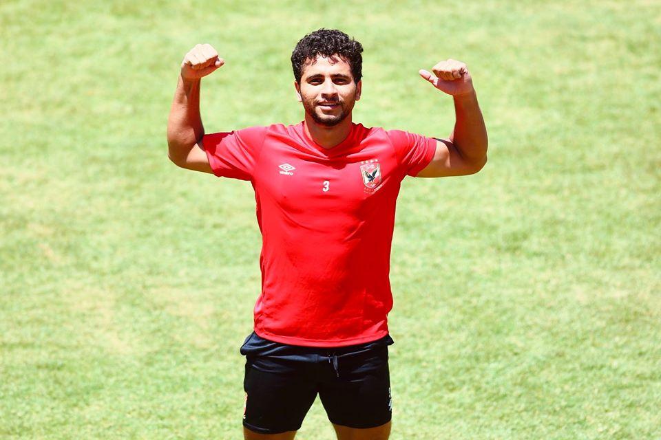محمد محمود: طاهر إضافة قوية.. وأثق في قدرة مؤمن.. وأحلم بالأولمبياد