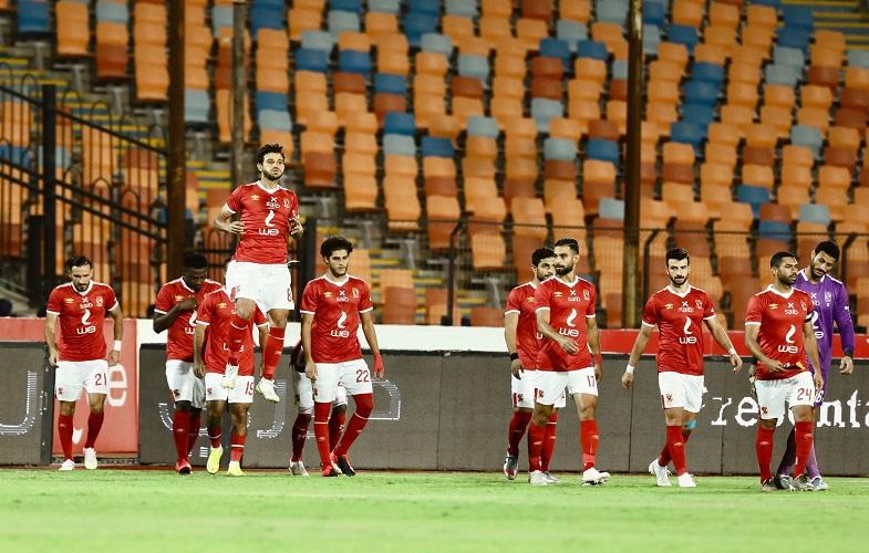 بث مباشر مباراة الاهلي والترسانة في كأس مصر اليوم الاربعاء