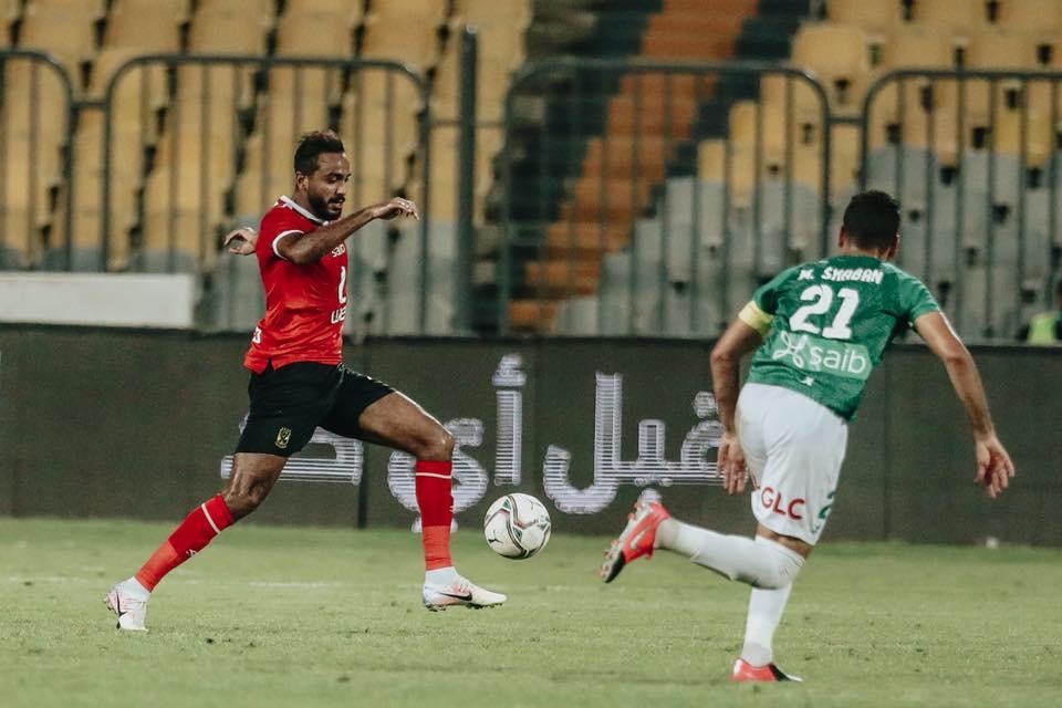 عبدالحفيظ يكشف موقف كهربا من مواجهة الوداد.. واللاعبين المهددين بالغياب عن نهائي إفريقيا
