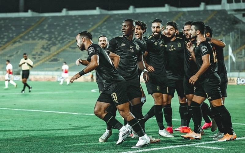 خاص.. تشكيل الأهلي لمواجهة الوداد في نصف نهائي دوري أبطال إفريقيا