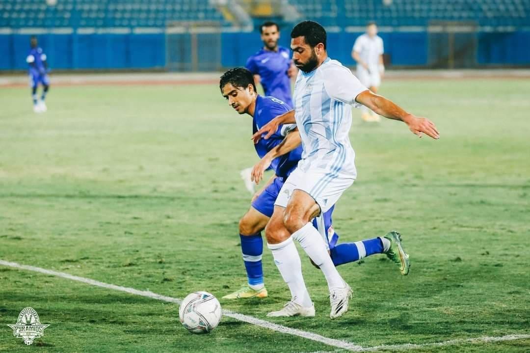 خارج الأهلي| إصابة أحمد فتحي بفيروس