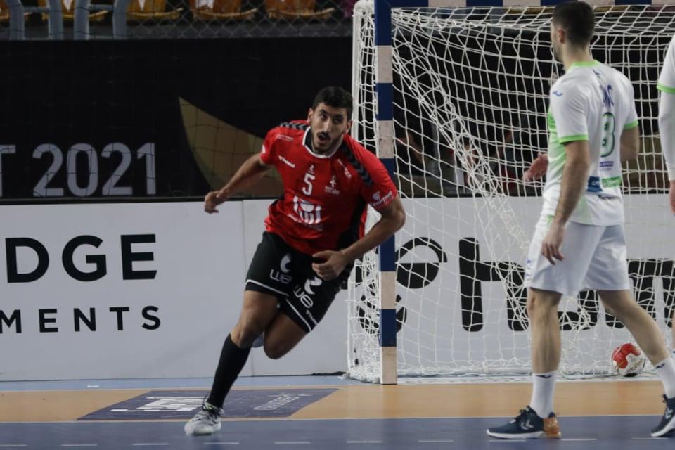 مصر تقصي سلوفينيا من مونديال اليد وتتأهل لربع النهائي