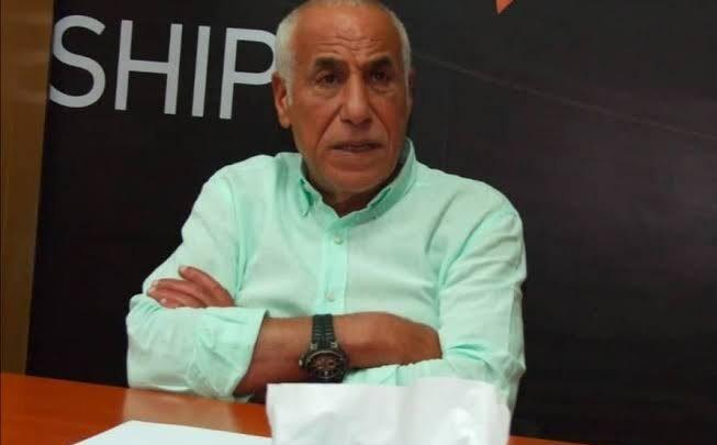 فيديو.. رئيس الزمالك لـ أحمد مجاهد بعد إيقاف شيكابالا: