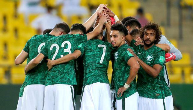 منتخب السعودية يحقق الفوز الأول على الصين بتصفيات كأس العالم